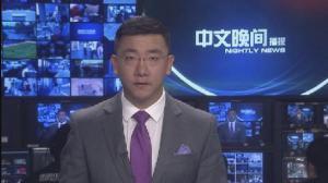 2015年11月30日中文晚间播报