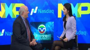 油价深陷美股收跌 专访恩智浦CEO:百亿收购后的发展策略