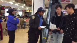 农历新年将近抢案频发 警方加强宣导民众需提高警惕