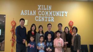 """中国传统数学游戏算""""24"""" 受华裔家长追捧 欲让二代赢在起跑线"""