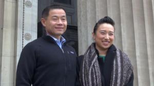第65选区州众议员参选人牛毓琳 获刘醇逸大力支持背书
