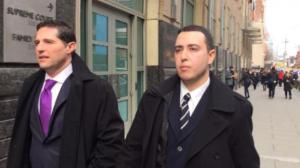 梁彼得搭档证词让检方大跌眼镜 承认警方帮其作弊通过CPR考试