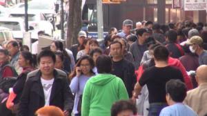 纽约市针对亚裔罪案猛增 孟昭文联合八国会议员促调查