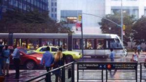 皇后区布鲁克林间拟建有轨电车 多数民众:费时伤财 不如改善地铁