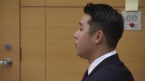 梁彼得案结辩交陪审团裁决 法官撤销一项失职指控