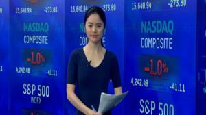 全球股市齐跌金价涨至一年高位 雅芳亏损扩大股价暴挫16%