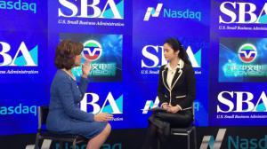 专访白宫内阁、SBA局长:欢迎亚裔加入小企业社群 共促经济增长