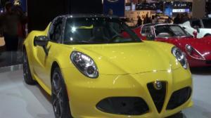 北美最大车展芝加哥举办  新款车型炫酷亮相
