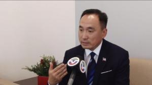 硅谷郭宗政参选联邦众议员 反对亚裔细分法案自认华裔选民过半赢面