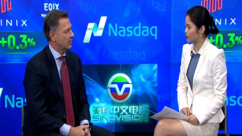 低油价施压华尔街结束5周连涨 专访全球最大数据中心提供商CEO