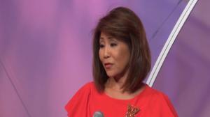 听芝加哥名嘴Linda Yu谈人生