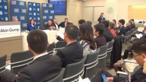 中美能源二轨对话谈中国能源革命 着重美中合作减排