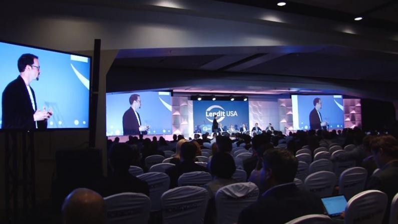 全球最大互联网金融峰会旧金山召开 中国企业成黑马引关注