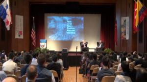 美国前财长亨利保尔森: 人民币成为储备货币有益全球经济