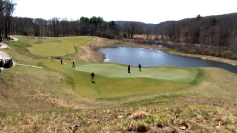 第三期 高尔夫比赛计分方式