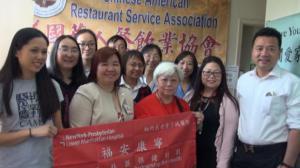五月全美肝炎防治月 华埠众机构举办肝炎免费筛检