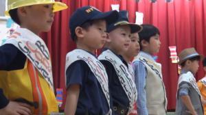 童声童语 萌化人心  显圣容学校举办年度慈善表演