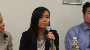 华裔学生被选中参加北极之旅 全球仅120人