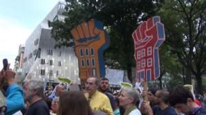 纽约租委员投票表决  一年租稳租房再次零涨租
