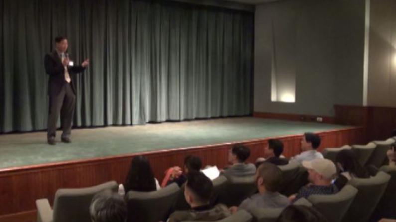 纪录片《行动起来》世界肝炎日前夕展映  呼吁亚裔重视乙肝筛检
