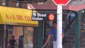 布鲁克林夺命车祸 华妇被摩托车撞倒伤重身亡