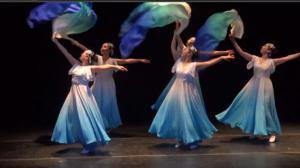 纽约2016舞蹈大赛第二场海选今举办  美国中文网及微信全程直播