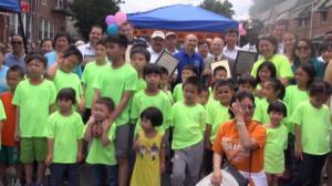 华康会健康日 颁奖7位社区杰出人士