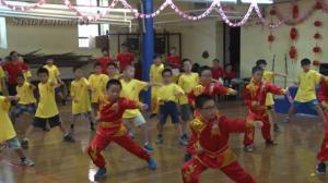 2016中华文化大乐园纽约营圆满结业 小营员表演惹满堂喝彩