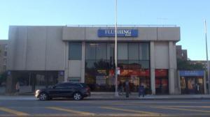 法拉盛银行分行所在地产高价售出将重建 亚裔投资商3600万得标