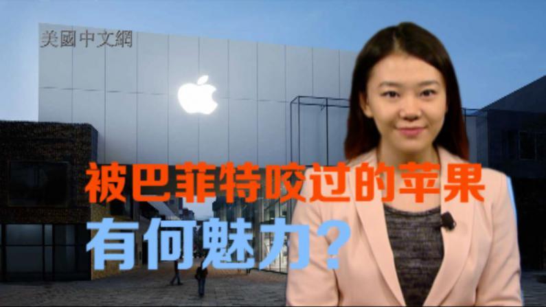 苹果季度财报近日将揭露 巴菲特投资苹果原因大公开