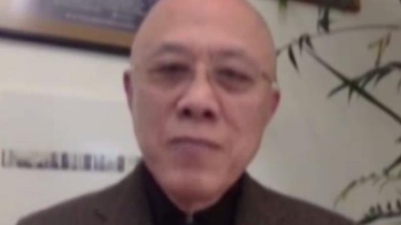 莫天成:交通部长不好做 但赵小兰能胜任