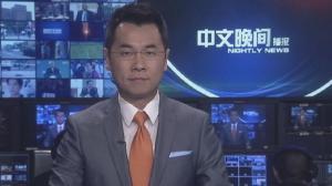 2017年01月15日中文晚间播报