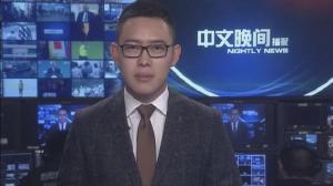 2017年02月19日中文晚间播报