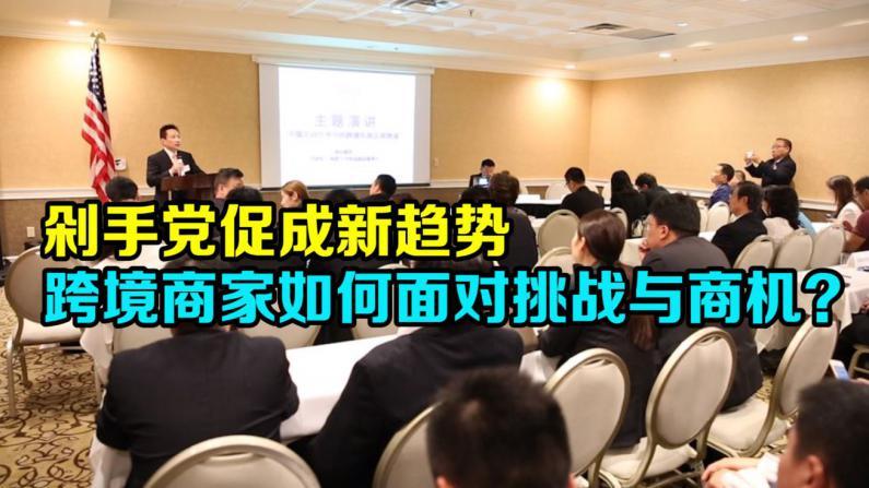跨境电商交流论坛探讨新兴国际贸易模式