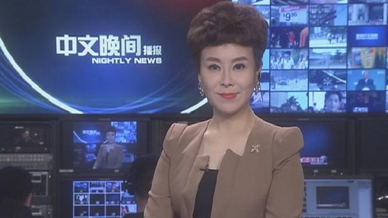 2017年04月20日中文晚间播报