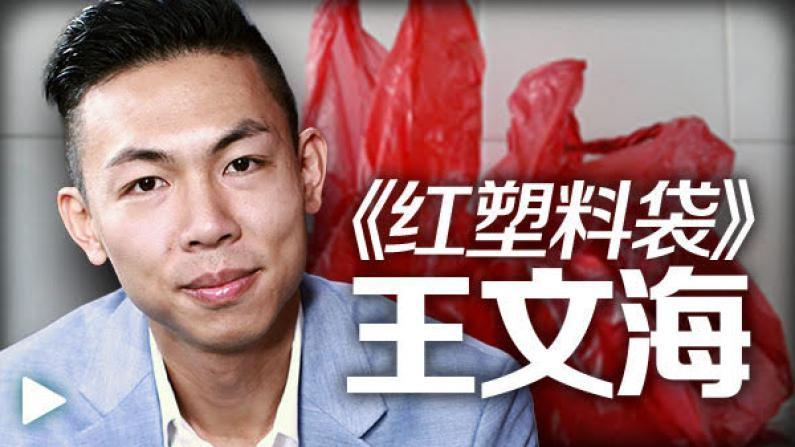 王文海:华人的红色情缘