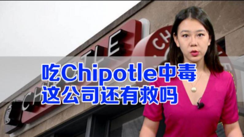 财报季美股红黑榜 奈飞暴涨13%Chipotle大跌6%