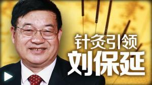 刘保延  针灸 — 中医国际化先锋