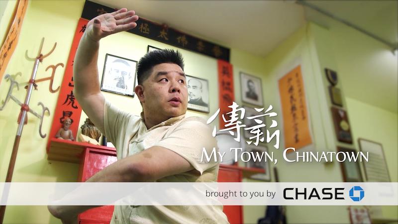 半世纪教武授业 这对父子将中国功夫传遍世界