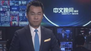 2017年11月15日中文晚间播报