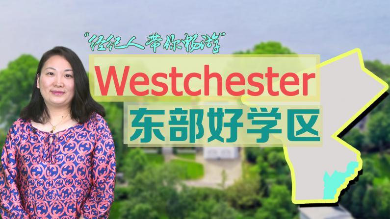 Westchester郡的东部还藏着很多好学区