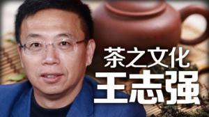 王志强 中国茶文化