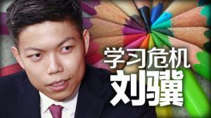 刘骥:教育现状与职业规划