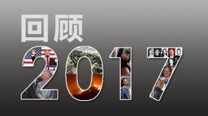 2017华人最关注