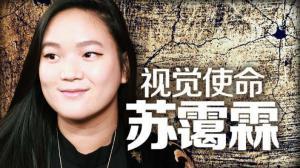 苏霭霖 华裔艺术家的使命