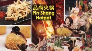 吃火锅也有专车接送?还有平价海鲜和A5和牛!