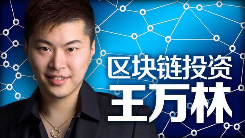 王万林:区块链投资大热