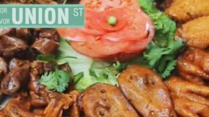 探索法拉盛美食街:纽约最好吃的鸭脖就在这儿!