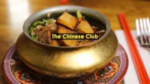 中印风味能完美融合吗? 来尝尝这家印度中餐!