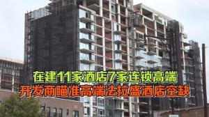 在建11家酒店7家连锁高端 开发商瞄准高端法拉盛酒店空缺